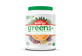 Thumbnail of product Genuine Health - Greens+ Extra Energy, 399 g, Orange