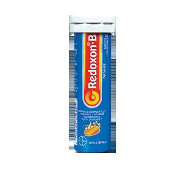 Image of product Redoxon - Redoxon Vitamin B Orange, 10 units