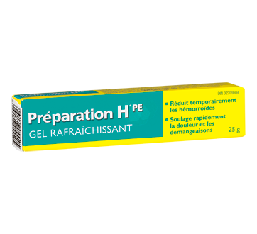 Image of product Preparation-H - Preparation-H Gel, 25 g