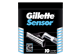 Thumbnail of product Gillette - Sensor Men's Razor Blade Refills, 10 units