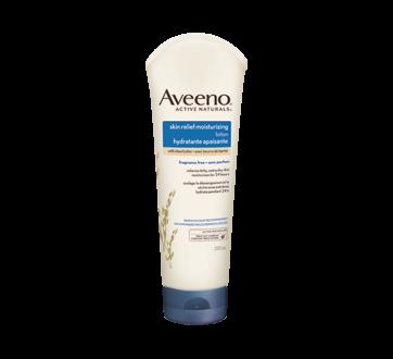 Skin Relief Moisturizing Lotion Fragrance-Free, 222 ml