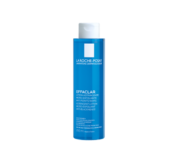 Image of product La Roche-Posay Effaclar - Effaclar Astringent Lotion, 200 ml
