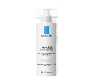 Iso-Urea Body Milk, 400 ml