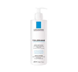 Toleriane Dermo-Cleanser, 400 ml