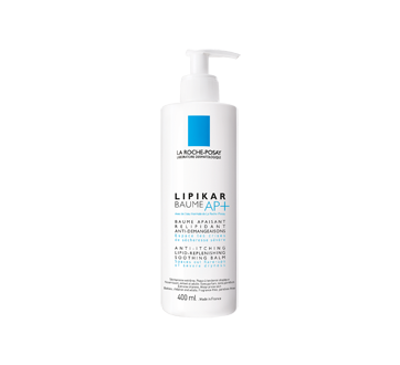 Image of product La Roche-Posay - Lipikar Baume AP+, 400 ml