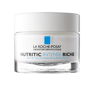 Nutritic Intense Riche, 50 ml