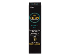 Image of product LifeStyles - Skyn Natural Feel Personal Lubricant, 80 ml