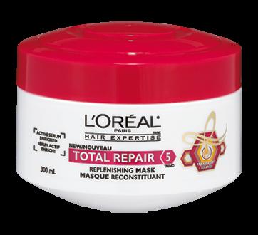 Hair Expertise Total Repair 5 - Mask, 300 ml, Damaged Hair