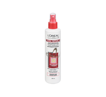 Image of product L'Oréal Paris - Hair Expertise Total Repair 5 Replenishing Detangling Care, 250 ml, Damaged Hair