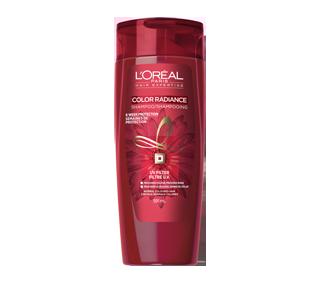 Hair Expertise Color Radiance Shampoo, 591 ml