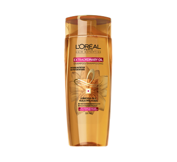 Hair Expertise Extraordinary Oil Shampoo, 591 ml