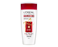 Image of product L'Oréal Paris - Hair Expertise Total Repair 5 Shampoo, 385 ml, Damaged Hair