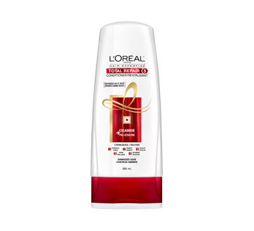 Hair Expertise Total Repair 5 Conditioner, 385 ml, Damaged Hair
