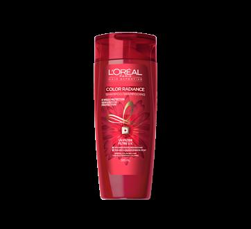 Hair Expertise Color Radiance - Shampoo, 385 ml, Normal Coloured Hair