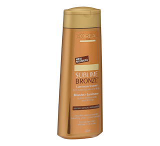 Sublime Bronze Body Bronzer, 150 ml, Medium