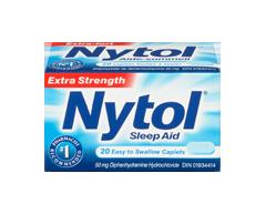 Image of product Nytol - Nytol Sleep Aid, 20 units