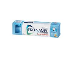 Image of product Sensodyne - Sensodyne Pro-Namel for Children Toothpaste, 75 ml