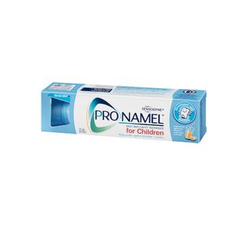 Sensodyne Pro-Namel for Children Toothpaste, 75 ml