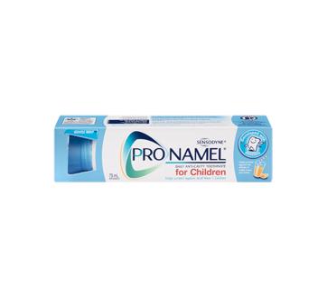 Image 3 of product Sensodyne - Sensodyne Pro-Namel for Children Toothpaste, 75 ml