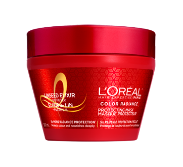 Hair Expertise Color Radiance - Mask, 300 ml, Coloured Hair