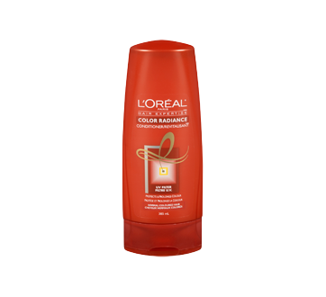 Image 3 of product L'Oréal Paris - Hair Expertise Color Radiance - Conditionner, 385 ml, Normal Coloured Hair