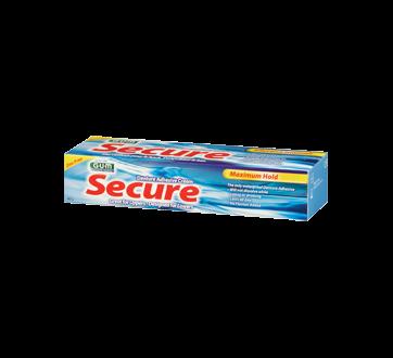 Secure Denture Adhesive >> Secure Denture Adhesive 40 G