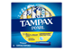Thumbnail of product Tampax - Pearl Plastic Tampons Regular Absorbency Unscented, 36 units