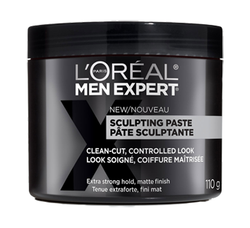 Men Expert Sculpting Paste, 110 g