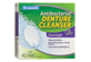 Thumbnail of product Personnelle - Antibacterial Denture Cleanser Overnight, 40 units, Mint