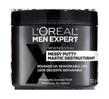 Men Expert Messy Putty 110 G L Or 233 Al Paris Wax