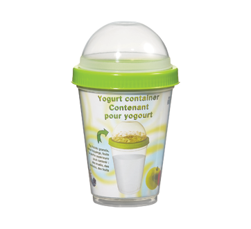 Image 2 of product Home Exclusives - Yogurt Container, 1 unit