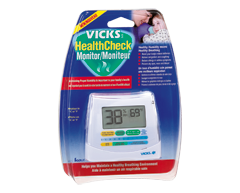 Image of product Vicks - Healtcheck Environement Monitor