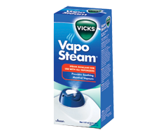 Image of product Vicks - Vapo Steam Inhalent, 1 unit