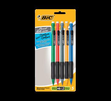Matic Grip Pencil 0.7 mm, 5 units