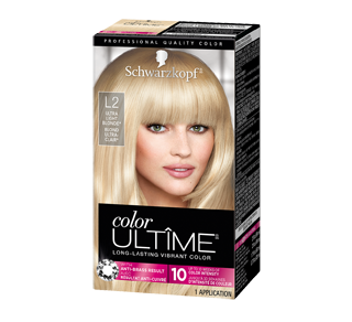 Color Ultîme Hair Colour, 1 unit, LXX Xtra-Xtreme Lightener