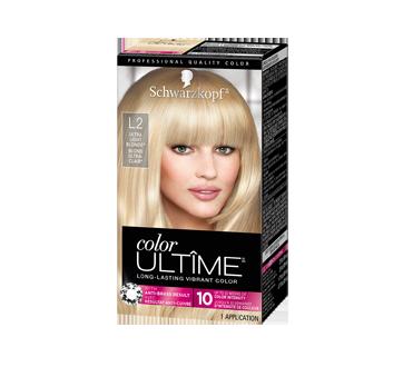 Color Ultîme Hair Colour, 1 unit, LXX Xtra-Xtreme Lightener