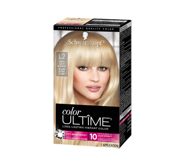 Image Of Product Schwarzkopf Color Ultîme Hair Colour L Xtra Xtreme Lightener