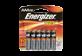 Thumbnail of product Energizer - Batteries, Tray Packs, Max AAA-12