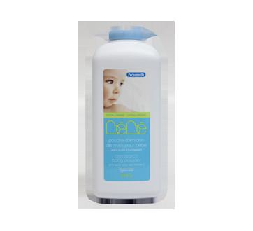 Cornstarch Baby Powder, 624 g