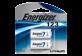 Thumbnail of product Energizer - Specialty Batteries, 2 units, EL123APB2