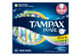 Thumbnail of product Tampax - Tampax Pearl Plastic Tampons Triple Pack, 34 units