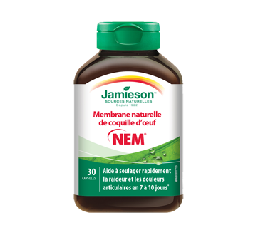Image 1 of product Jamieson - NEM: Natural Eggshell Membrane, 30 units