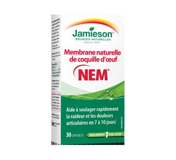 Image 2 of product Jamieson - NEM: Natural Eggshell Membrane, 30 units