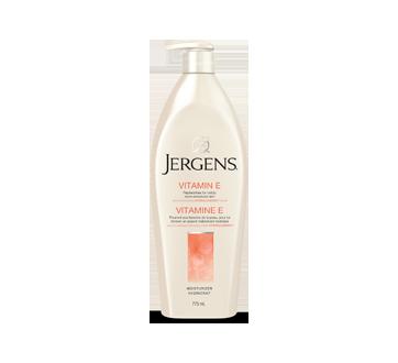 vitamin e replenishing moisturizer 775 ml jergens moisturizer