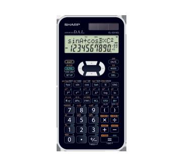 scientific calculator 1 unit sharp calculus and measurement