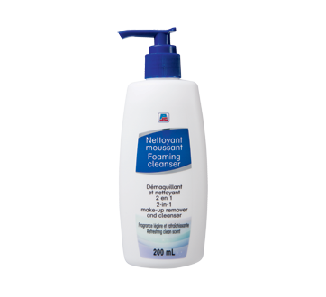 Image of product PJC - Foaming Cleanser, 200 ml