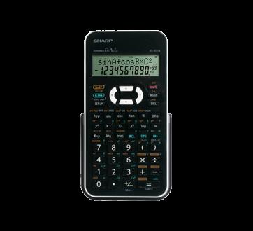 Scientific Calculator, 1 unit, EL531XTBWH