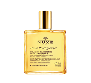 Huile Prodigieuse Multi-Purpose Dry Oil, 50 ml