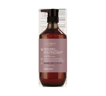 Marula Sea Berry Shampoo, 400 ml