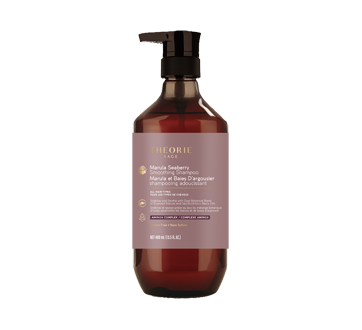 Marula Sea Berry Shampoo, 400 ml